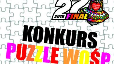 Photo of Połącz puzzle i podziel się swoją historią na zielonogórskim finale WOŚP!