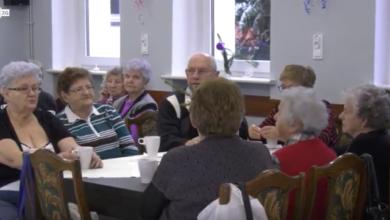 """Photo of Seniorzy z """"Wrzosa"""" nigdy się nie nudzą! Teraz mają jeszcze lepsze warunki"""