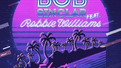 Photo of Bob Sinclar feat. Robbie Williams – Electrico Romantico