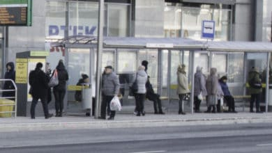 Photo of W sobotę w Zielonej Górze Bieg Niepodległości. MZK zmienia kursy autobusów