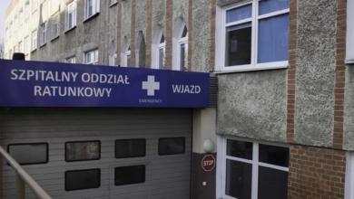 Photo of Zielonogórski SOR z powrotem przyjmuje pacjentów [AKTUALIZACJA]