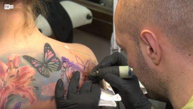 Photo of Chcesz pomóc? Zrób sobie tatuaż!