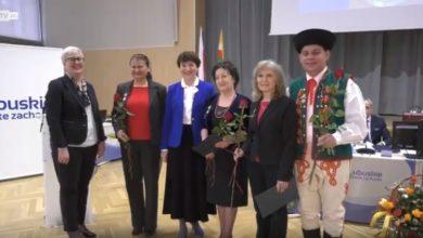 Photo of Lubuski folklor na medal! Śpiewacy i tancerze uhonorowani przez władze regionu