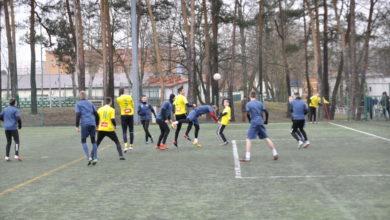 Photo of Falubaz wygrywa w sparingu z Pogonią Świebodzin