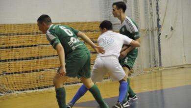 Photo of Futsaliści przegrywają w derbach akademickich! Marzenia o pierwszej lidze pryskają