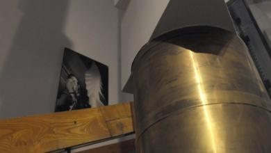 """Photo of Jak wieża """"przebiła"""" muzeum na wylot. Wykład o twórczości Kajetana Sosnowskiego [Audycja Ekspozycje]"""