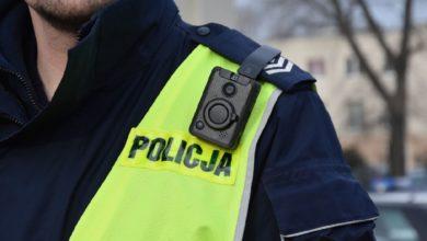 Photo of Kamery na policyjnych mundurach na straży bezpieczeństwa i porządku