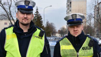 Photo of Teraz policyjne interwencje będą filmowane. Policjanci mają kamery na mundurach