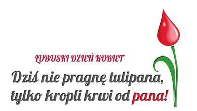 Photo of W słusznej sprawie. Urząd marszałkowski szykuje krwawy Dzień Kobiet