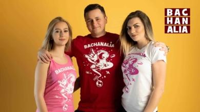 Photo of Bachanaliowe koszulki z misją. Dlaczego w tym roku są takie wyjątkowe?