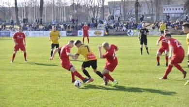 Photo of Falubaz gromi w ligowym hicie