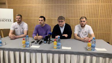 Photo of Dwaj nowi koszykarze w Stelmecie Enei BC