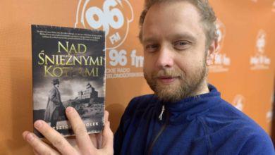 Photo of Nowa powieść Koziołka. Akcja w Szklarskiej Porębie