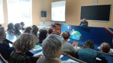 Photo of Zobacz, posłuchaj i posmakuj francuskiej kultury. 22. Dni Frankofonii na UZ