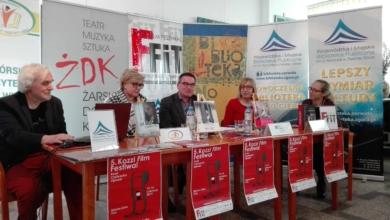 Photo of Kozzi Film Festiwal 2019: będą wspomnienia o Czyżewskiej i Fijewskim, a także kilka zmian