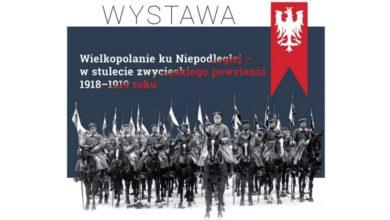 Photo of Powstanie wielkopolskie w pigułce: plenerowa wystawa, muzyka i stroje [Audycja Ekspozycje]