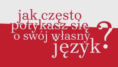 """Photo of Zmagania z """"chyżym nurem"""" i """"Szczebrzeszynem"""" – XII Dyktando Uniwersyteckie"""