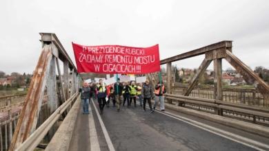 Photo of Wokół mostu w Cigacicach: prezydent odpowiada na pytania radnego