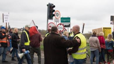 """Photo of Most w Cigacicach """"zemstą za śmieci w Przylepie""""? Prezydent odpowiada"""