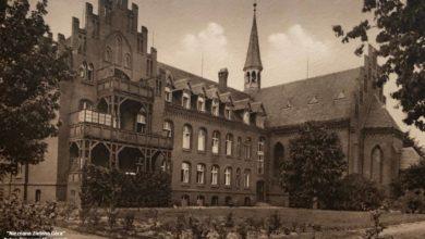 Photo of Szpitalna kaplica dawniej i dziś [Nieznana Zielona Góra]