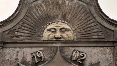 Photo of Nieznane twarze Zielonej Góry – nowa książka o mieście