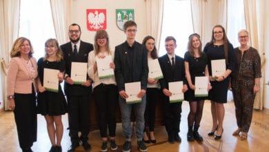 Photo of Ośmiu (a nawet więcej) Wspaniałych otrzymało nagrody. Oto najlepsi wolontariusze!