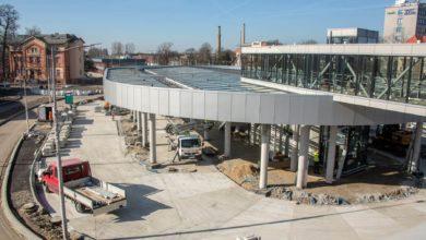 Photo of MZK pod lupą: zmiany rozkładów jazdy, prace nad Centrum Przesiadkowym