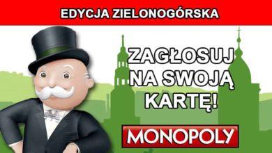 Photo of Jakie miejsca w zielonogórskim Monopoly? Głosowanie do 30 kwietnia!
