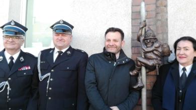 Photo of Jak bachusik został… wąsatym strażakiem