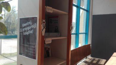 """Photo of """"Uwalnianie książek"""" po zielonogórsku. Gdzie poczytamy coś ciekawego?"""