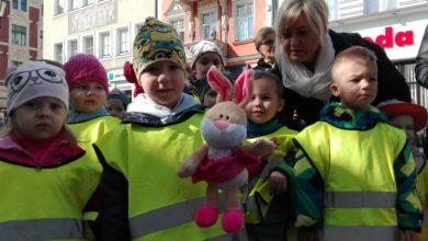 Photo of Wielkanocny zając odnaleziony! Tak bawiły się maluchy z Zielonej Góry!