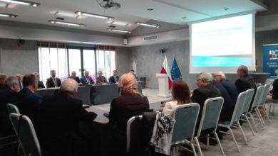 Photo of Ochrona pracy w Lubuskiem: technicznie coraz lepiej, ale wiele wypadków powodują pracownicy