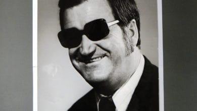 Photo of Pisarz, radiowiec i… niemal noblista. Michał Kaziów może mieć swój pomnik w Zielonej Górze