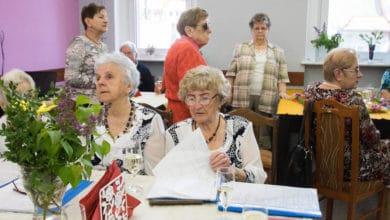 Photo of Mamy pierwszy w mieście klub Senior+. Seniorzy spotykają się przy Moniuszki