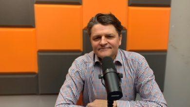 Photo of Janusz Rewers pyta o amfiteatr. Prezydent odpowiada