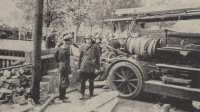 Photo of Czarny dzień w historii Chynowa [Nieznana Zielona Góra]