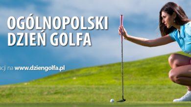 Photo of Ogólnopolski Dzień Golfa w Przytoku