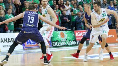 Photo of Pierwszy mecz play-off dla Stelmetu