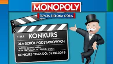 Photo of Która podstawówka w miejskim Monopoly? Wszystko zależy od uczniów!