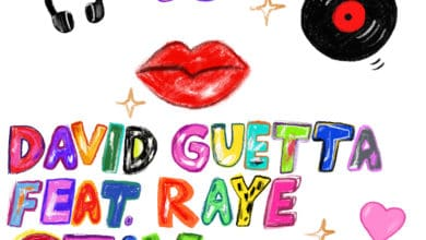 Photo of David Guetta feat Raye – Stay (Don't Go Away)