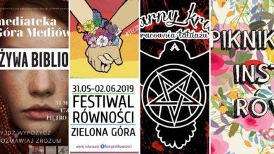 Photo of W piątek rozpocznie się Festiwal Równości!