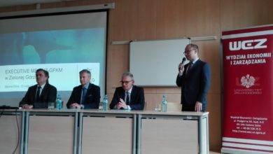 Photo of Studia dla ludzi z żyłką menadżera. UZ uruchomi program kształcenia MBA