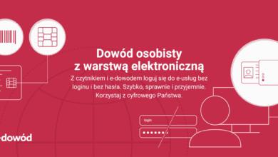 Photo of Rośnie zainteresowanie e-dowodami w Zielonej Górze. Co zrobić, by go otrzymać?