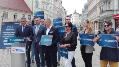 """Photo of Eurowybory już za kilka dni. Koalicja Europejska prezentuje """"plan Arłukowicza"""""""