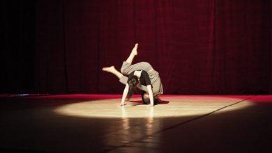 Photo of Wieczór Tańca Współczesnego w Lubuskim Teatrze