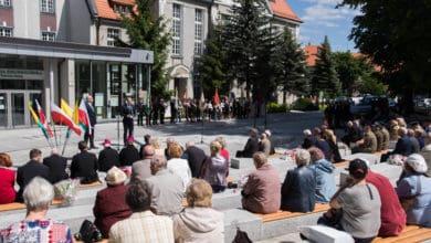 Photo of Pamiętamy o Wydarzeniach Zielonogórskich. Obchody 59. rocznicy zrywu