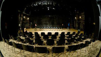 """Photo of """"Oppa!"""" w Lubuskim Teatrze [USŁYSZ TEATR]"""