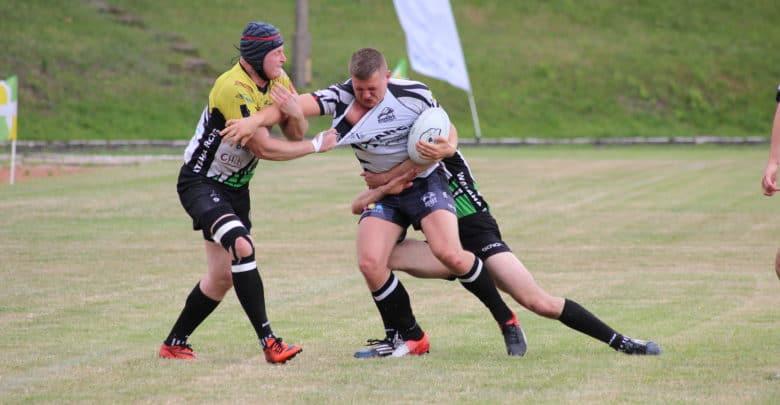 Photo of Rugbyści trenują online
