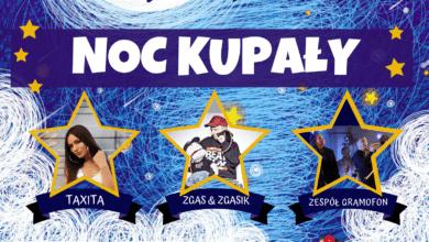 """Photo of Jutro w Zaborze """"Noc Kupały"""""""