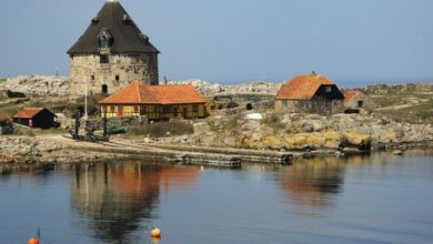 Photo of Nad Bałtykiem jak we Włoszech? Poznaj wyspy na środku morza! [Audycja Ekspozycje]